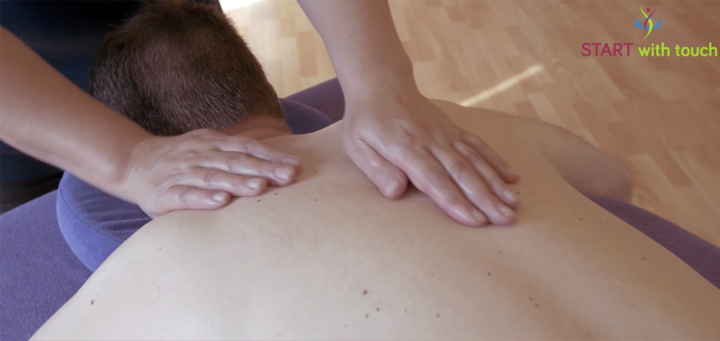 Why massage therapists don't take their own advice!