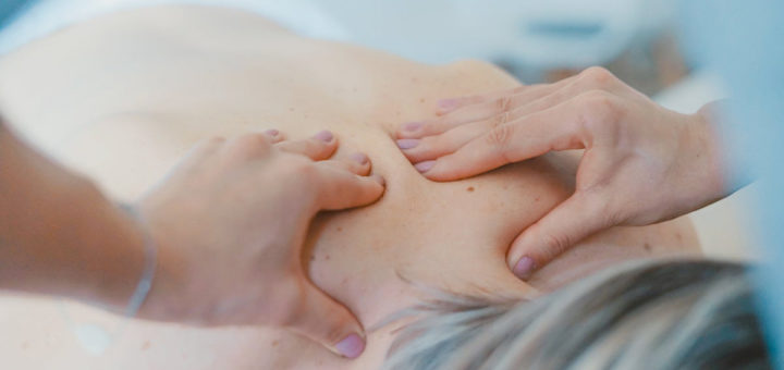 Just how rewarding is it being a massage therapist?