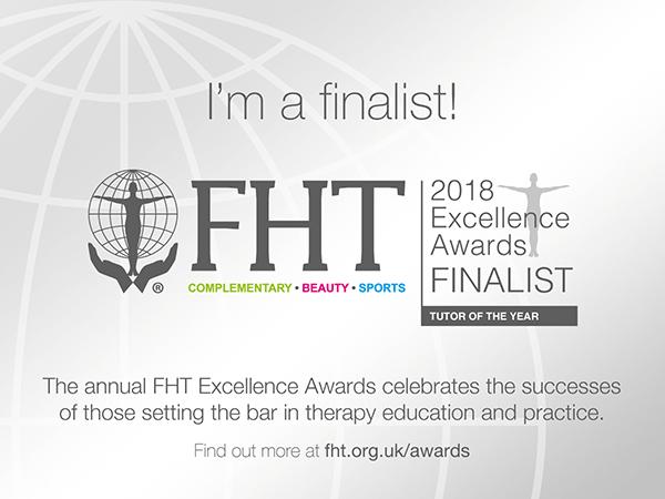 FHT Award Finalist